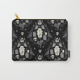 Graveyard Ghouls Carry-All Pouch