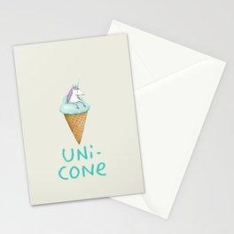 Unicone Stationery Cards