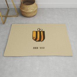 Bee You Rug