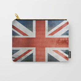 Great Britain, Union Jack Carry-All Pouch