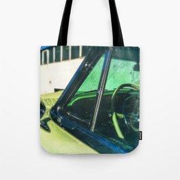 Oldtimer III Tote Bag