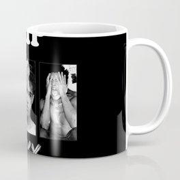 XXXtentacion Coffee Mug