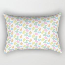 Colour me pattern... Rectangular Pillow