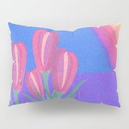 FLOWERS IN THE SUN V3 - 023 Pillow Sham