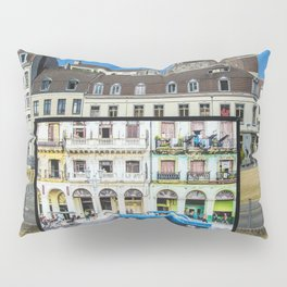 Ola Cuba Lille Pillow Sham