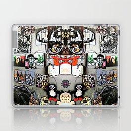 Refrigerator Laptop & iPad Skin