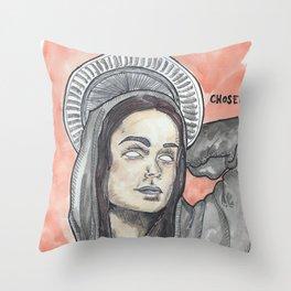 Pennsatucky OITNB Throw Pillow