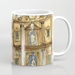 Old Palermo Coffee Mug
