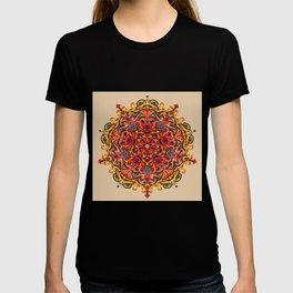 Wild life and fantasy T-shirt