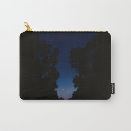 The Long Twilight Of Midsummer Nights Carry-All Pouch