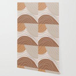 Abstract Shape IV Wallpaper
