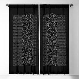 Furr Division Blackout Curtain