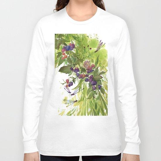 Spring cuteness Long Sleeve T-shirt