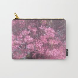 cherry's blossom - 3 Carry-All Pouch
