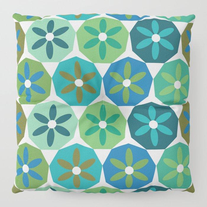 Goode Floor Pillow