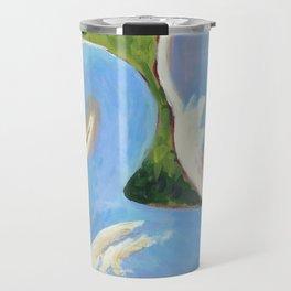 Goose March Travel Mug