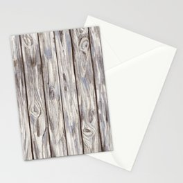 Porch Wood Stationery Cards