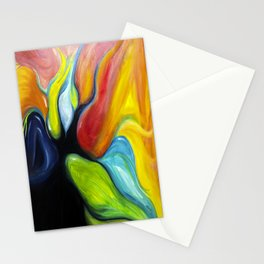 Lobe Stationery Cards