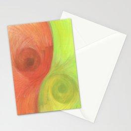 Yin Yang 15 Stationery Cards