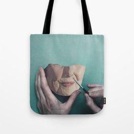 Mrs Hudson Tote Bag