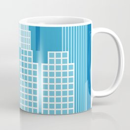 skyscraper #20 Coffee Mug