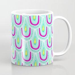 Dragon Scales Coffee Mug