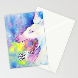 Heh Stationery Cards