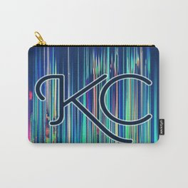 KC, MO Carry-All Pouch
