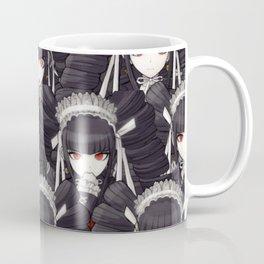 Celestia Ludenberg Coffee Mug