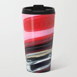 Cherry Red Ride Travel Mug