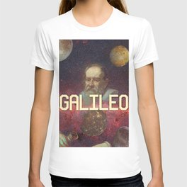 Visions of Galileo T-shirt