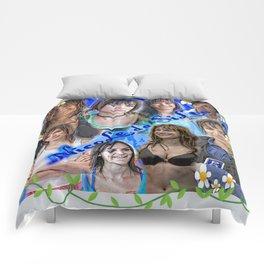 Nicole da Silva Comforters