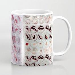 Pop Art is Infectious: Vaccinated Spleens Coffee Mug