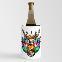 Taurus 2021 Vibes Wine Chiller