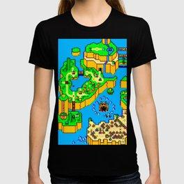 Mario World '84 T-shirt