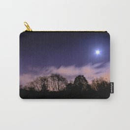 Bourgoyen at night Carry-All Pouch