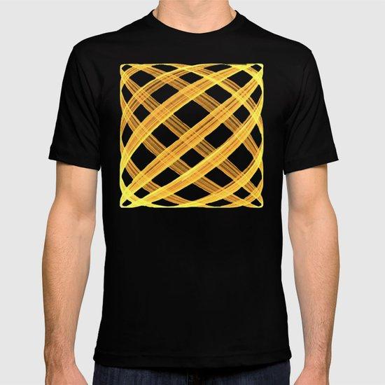 Fractal Pillow T-shirt