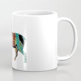 TRAIL FINDER Coffee Mug
