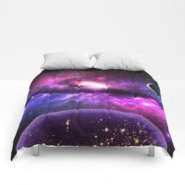 Nebula Wanderlust Comforters