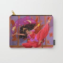 Dance Dance Dance Carry-All Pouch
