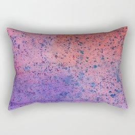 Abstract No. 335 Rectangular Pillow