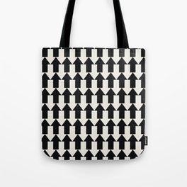 Up&Down Tote Bag
