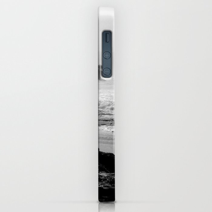 Secret Surf Spot iPhone Case