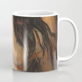 Edvard Munch Madonna 1894 Coffee Mug