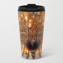Chandelier Sparkle Travel Mug