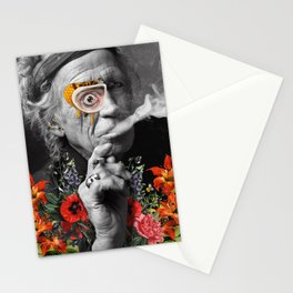 Keef HoneyComb Stationery Cards