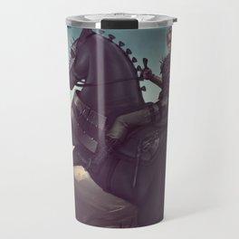 Warrior savage blood Travel Mug