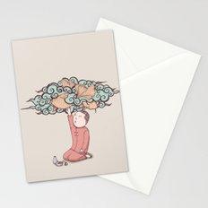 Imaginary Stationery Cards