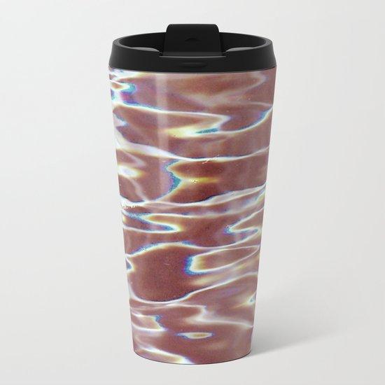 10_1 Metal Travel Mug