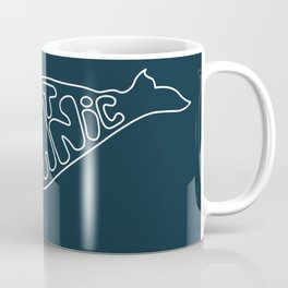 The Bowhead Coffee Mug